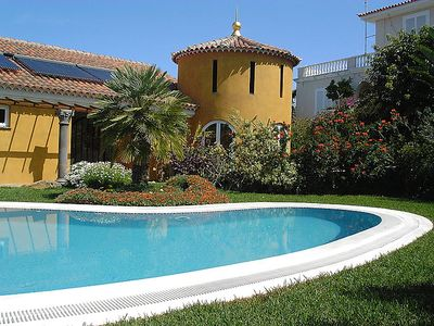 Photo for Vacation home Das Turmhaus  in Tacoronte, Tenerife - 2 persons, 1 bedroom