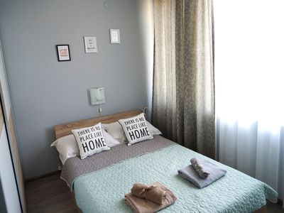 Photo for Why Not Apartment - Cozy studio