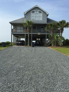Photo for Oceanfront - Private Pool - Gated Community!