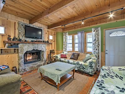 Photo for NEW! Cozy Big Bear Home -5 Mins to Marina/Village!