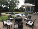 1BR Apartment Vacation Rental in Seguin, Texas