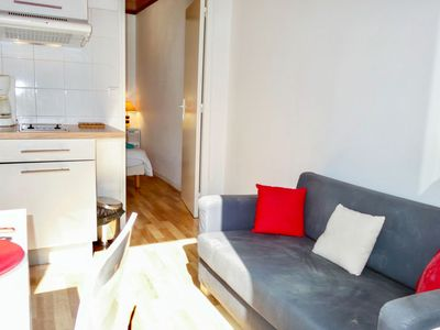 Photo for Vacation home Campet in Arcachon - 2 persons, 1 bedrooms