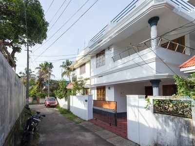 Photo for Private, tidy home for upto 8 guests @ Ernakulam
