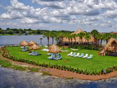 Photo for 2 in sunny Orlando Florida at Westgate Resort and Spa