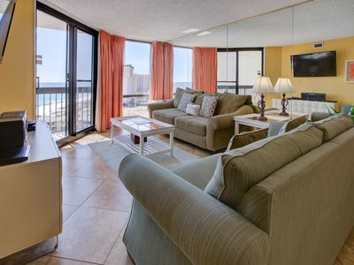 Photo for SunDestin 1217 - Book your spring getaway!