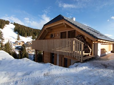 Photo for Brand New Luxurious Chalet - up to 10 guests