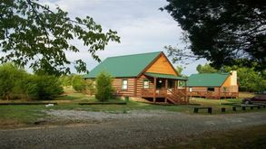 Photo for 2BR Cabin Vacation Rental in Rice, Virginia