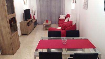 Photo for Apartment in Manilva (Costa del Sol - Andalusia) completely refurbished