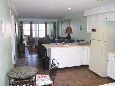 Photo for Updated Midtown 53rd St 2BR/2BA condo bay views