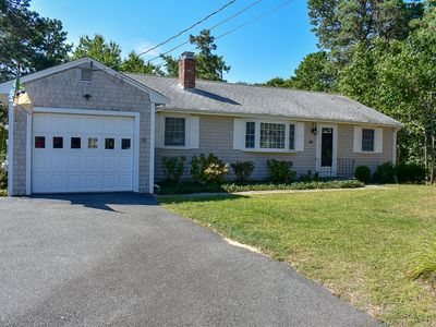 Photo for Michaels Ave 95- Spacious home with central ac, less than a mile to beach