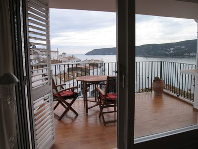 Photo for House with magnificent sea views