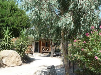 Photo for 2BR Chalet Vacation Rental in Algajola, Corse
