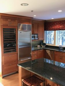 Photo for Four Bedroom Okemo Mountain Townhome - Ski-on/Ski-off