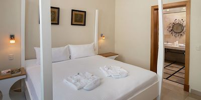 Photo for PRESIDENTIAL SUITES - PUNTA CANA 1 BEDROOM