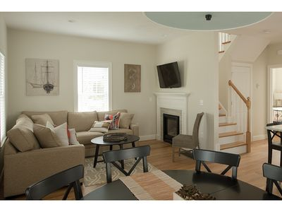 Photo for Mayflower Beach Villas - Snug Harbor