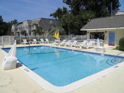 Photo for Ocean Walk 1 Bdrm! Near Pier/Village! Private Wifi included FREE!
