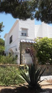Photo for Quiet apartment in Andalusia, Spain, 300 meters to the beach