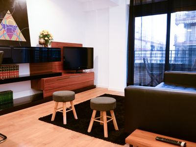 Photo for Fantastic Apartment in The City of Arts and Sciences