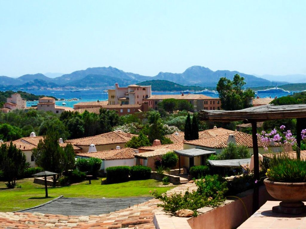 Rentals in Porto Cervo holiday Sea