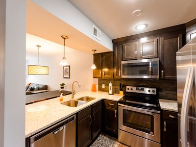 Photo for NEW TO MARKET - 1.5 Miles to Death Valley - Professionally Decorated, Renovated