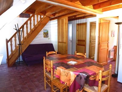 Photo for 2BR Apartment Vacation Rental in BAREGES
