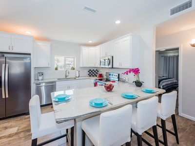 2br/2bath HGTV inspired show home/laundry room
