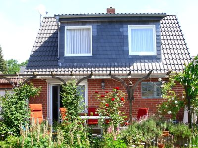 Photo for Holiday home for 2 guests with 40m² in Embsen (60782)