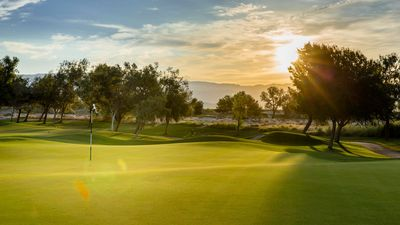 Photo for Beautiful Marriot Shadow Ridge resort in Palm Desert available in June !
