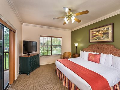Photo for Family-Friendly Condo w/ WiFi, Resort Pools, Dining & Nearby Entertainment