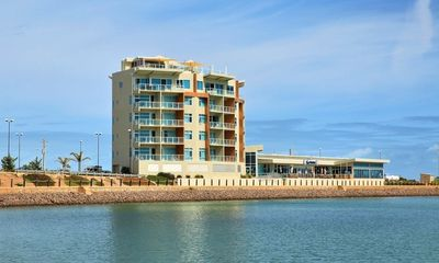 Photo for Wallaroo Marina View Apartment ROOM 23