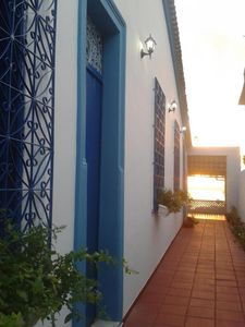 Photo for Furnished Colonial House in Vila Azul Itaparica - Itaparica Island
