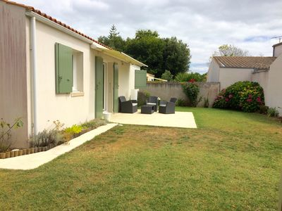 Photo for Beautiful fully equipped house for 6/8 people, Grand Village Île d'Oléron