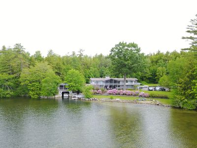 Photo for Year Round Lakefront Private Getaway!