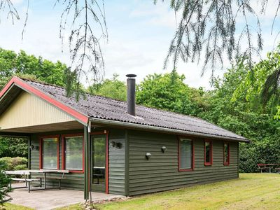 Photo for Bohemian Holiday Home in Toftlund for 4 people