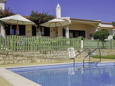 Photo for Villa with pool, close to the beach