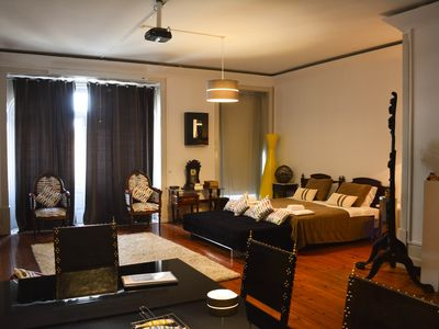 Photo for Magnificent loft short stay in Coimbra