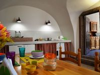 lovely apartment at the heart of a authentic Italian village