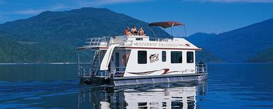 Photo for Waterway Houseboats - MIRAGE 40