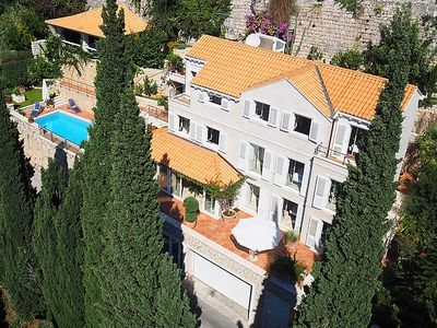 Photo for Vacation home Lucija in Dubrovnik - 12 persons, 6 bedrooms