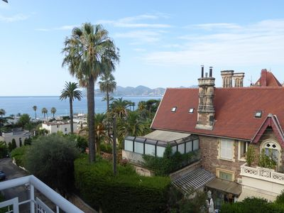 Photo for 221L UZAN - Bord de mer - Apartment for 6 people in Cannes