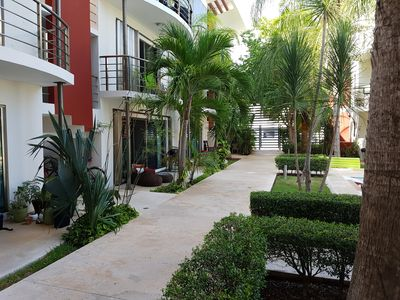 Photo for NICE APARTMENT MIDTOWN PLAYA DEL CARMEN