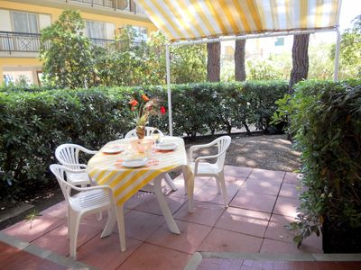 """Photo for Lovely Apartment """"Lilly 21"""" with Wi-Fi and Terrace; Parking Available"""