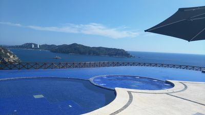 Photo for 4BR Condo Vacation Rental in Acapulco, GRO