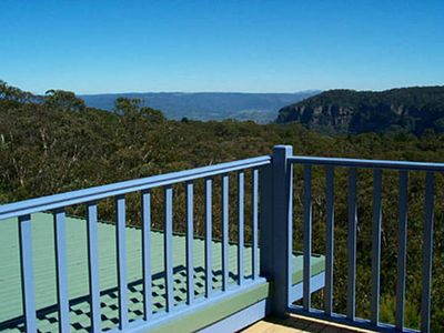 Photo for Katoomba Retreat Lotus Suite
