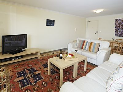 Photo for Enjoy the tranquil surrounds of this apartment in the seaside suburb of Coogee