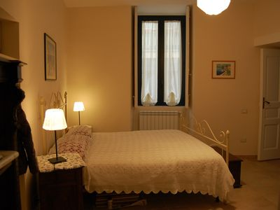 Photo for 1BR Apartment Vacation Rental in Salerno, Campania