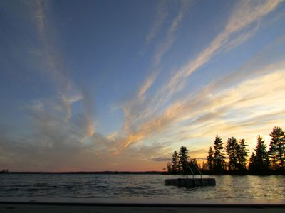 Photo for Lakefront Cottage And Cabin in the Kawarthas **August Availability*