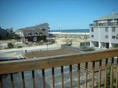 Life Guard Station from Master Bedroom