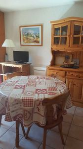 Photo for PISTES D'OR 2 - 2 rooms cabin - Capacity 5 people
