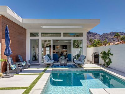 Photo for NEW-Upscale La Quinta Home w/Heated Saltwater Pool